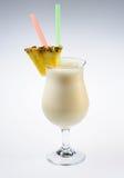 Milkshake royalty-vrije stock afbeeldingen