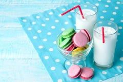 milkshake Стоковая Фотография