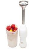 milkshake Royaltyfri Fotografi