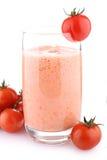 milkshake pomidor zdjęcia stock