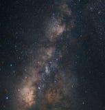 Milky sposób Fotografia Royalty Free