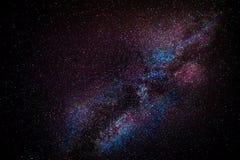 Milky sposobu szczegół Obraz Royalty Free