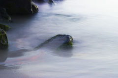Milky Waters Royalty Free Stock Images
