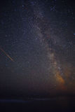 Milky Way background Royalty Free Stock Image