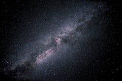 Milky Way. Stock Photos