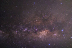 The Milky Way. Stock Image