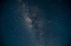 Milky way photo background stock photos