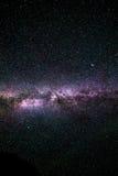 The Milky Way Stock Image