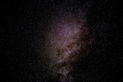Milky Way, Starry Sky, Star Stock Images