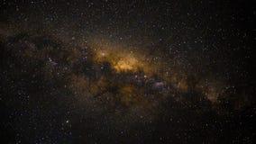 Milky Way view stock photos
