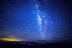 Milky Way Royalty Free Stock Photo