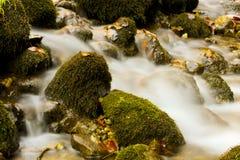 milky wodospadu Fotografia Royalty Free