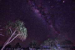 Milkyway Fotografering för Bildbyråer