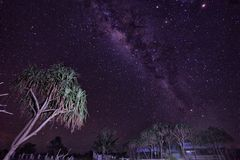 Milkyway Stock Image