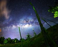 MilkyWay Stock Images