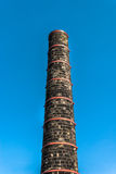 Mill Chimney Stock Image
