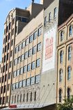Mill City Museum in Minneapolis. Minnesota Royalty Free Stock Photo