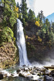 Mill Creek Falls Stock Images