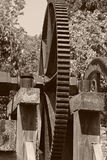 mill cukru Obraz Stock