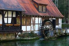 mill historyczne Obraz Stock