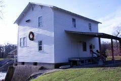 Mill house. In Trenton North Carolina Royalty Free Stock Image