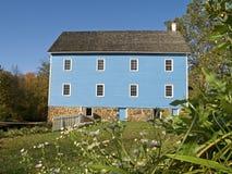 mill kolonizatora Obrazy Stock