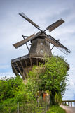 Mill in Potsdam, Germany Stock Photo