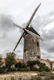 Mill of Raire Stock Images