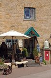 The Mill shop and museum, Lower Slaughter. Royalty Free Stock Images