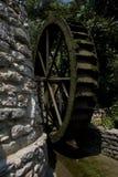 Mill Royalty Free Stock Photos
