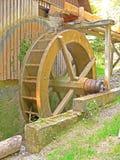 Mill wheel Stock Photos
