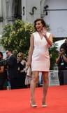 Milla Jovovich Fotografia Stock