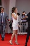 Milla Jovovich Стоковые Изображения