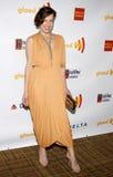 Milla Jovovich Imagenes de archivo