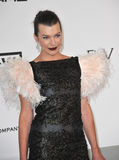 Milla Jovovich Royalty Free Stock Images