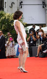 Milla Jovovich Royalty Free Stock Photography