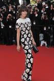 Milla Jovovich Stock Photo
