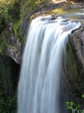 Millaa Millaa Falls 2. The beautiful Millaa Millaa Falls in the Atherton Tablelands, Australia Royalty Free Stock Photography