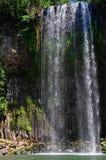Millaa Millaa Falls in Atherton Tablelands, Australia Stock Photos