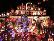 Millares de decoraciones Imagen de archivo libre de regalías