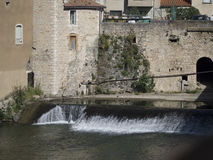 Millau, France Stock Photos