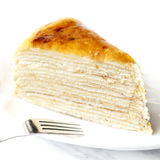 Mille crepe Royalty Free Stock Images