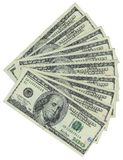 Mille dollars Image stock