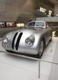 Mille Meile BMW-Auto Lizenzfreies Stockfoto