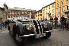 Mille Miglia Imagen de archivo libre de regalías