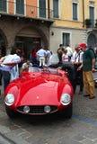 Mille Miglia Foto de archivo libre de regalías