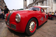 Mille Miglia Photos stock