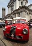 Mille Miglia Royalty Free Stock Photos