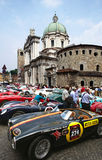 Mille Miglia Royalty Free Stock Photo