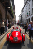 Mille Miglia Stock Photos